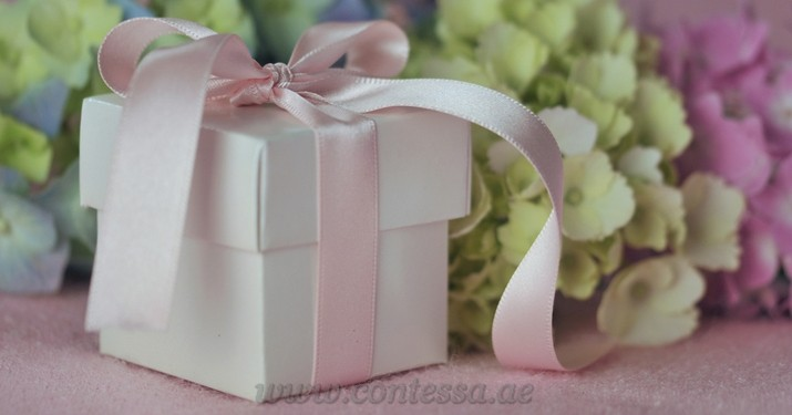 Free services and gifts from Aphrodite wedding agency
